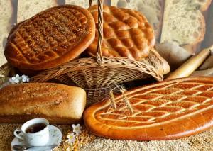 نان ذرت صنعتی