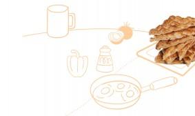 بهبود دهنده نان های سنتی
